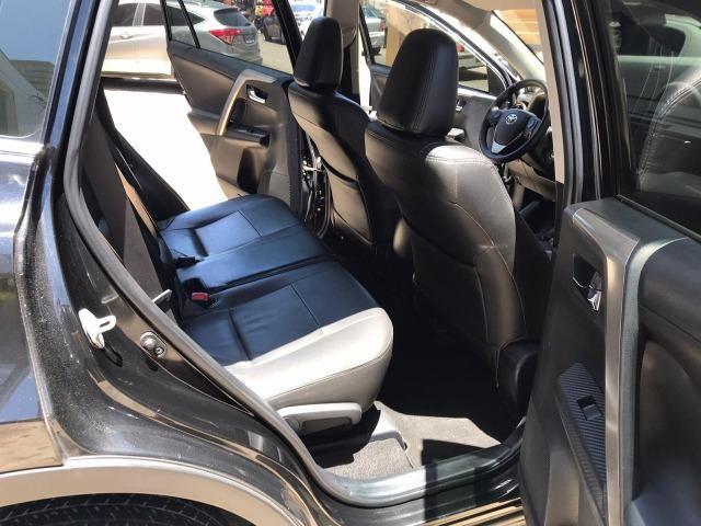 Toyota RAV4 2.0 Automatica 2014/14 Completa - Foto 7