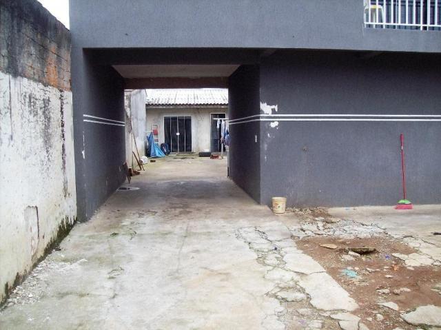 Sobrado com 5 dormitórios à venda, 195 m² por r$ 450.000,00 - pinheirinho - curitiba/pr - Foto 3