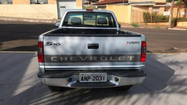 S10 diesel completa 2006 - Foto 5