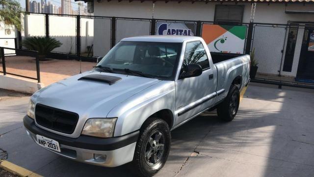 S10 diesel completa 2006