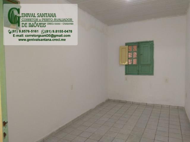 Casa Gigante no Cabo- Solta na Vila St Inácio - Garapu!! - Foto 11