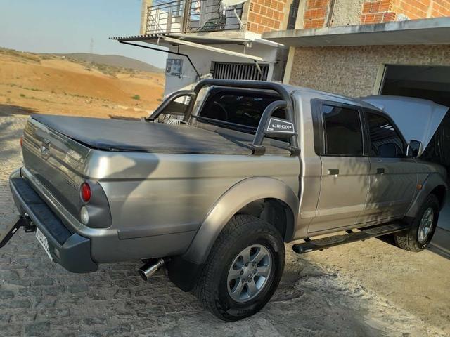 L200 outdoor 4x4 2012 / R$52,0000