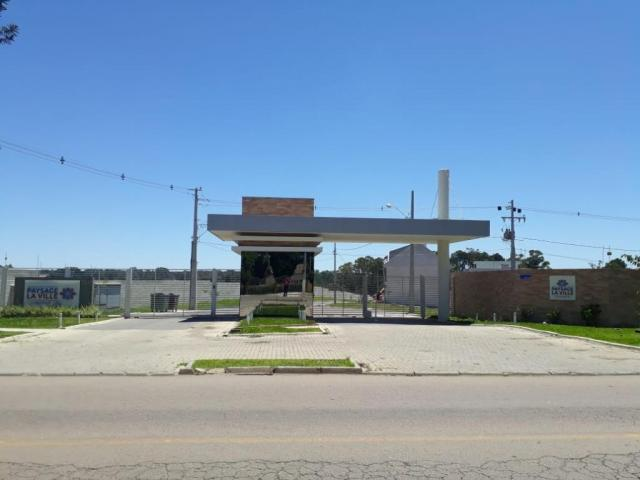 Terreno à venda, 112 m² por r$ 149.500,00 - umbará - curitiba/pr - Foto 2