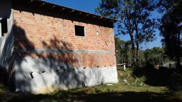 Chácara à venda, 6904 m², com 1 construção, loteamento areia branca dos nogueiras- mandiri - Foto 14