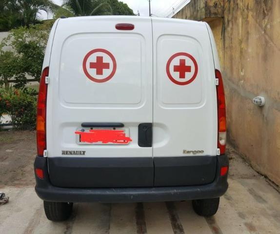 Ambulância completa 2014 (oportunidade única)