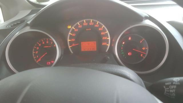 Honda Fit CX automatico 2014 - Foto 8