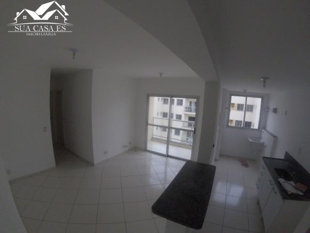 BN- Apartamento 2 Qts com suíte em Morada de Laranjeiras - Foto 7