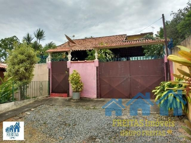 Casa 02 qts. estilo colonial iguaba grande