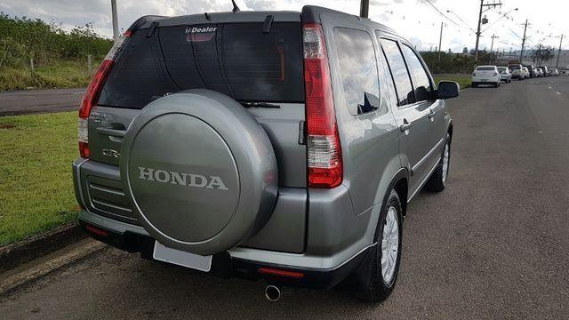 Honda CRV 2.0 4x4 Teto Solar - Foto 4
