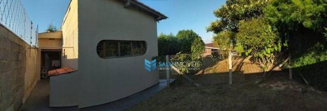 Casa com 3 dormitórios à venda, 170 m² por R$ 650.000,00 - Condomínio Saint Charbel - Araç - Foto 2