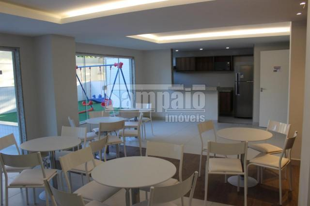 Apartamento à venda com 4 dormitórios em Campo grande, Rio de janeiro cod:S4AP6319 - Foto 11
