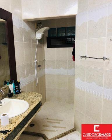 Casa à venda com 5 dormitórios em Stella maris, Salvador cod:CA00866 - Foto 19