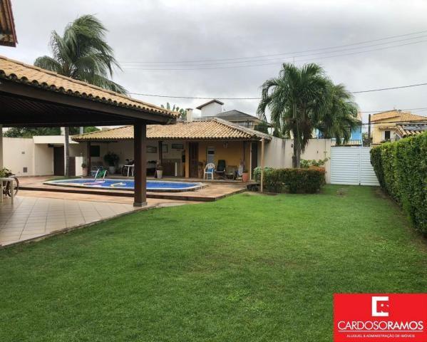 Casa à venda com 5 dormitórios em Stella maris, Salvador cod:CA00866 - Foto 3