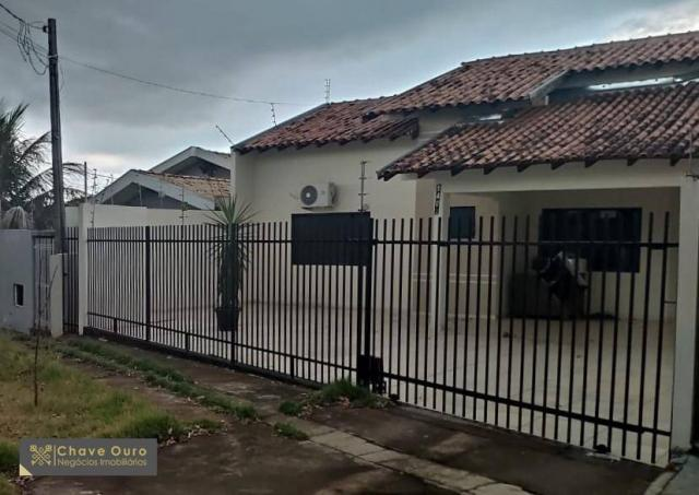 Casa com 1 Suíte + 1 Quarto em Cianorte PR - Foto 2