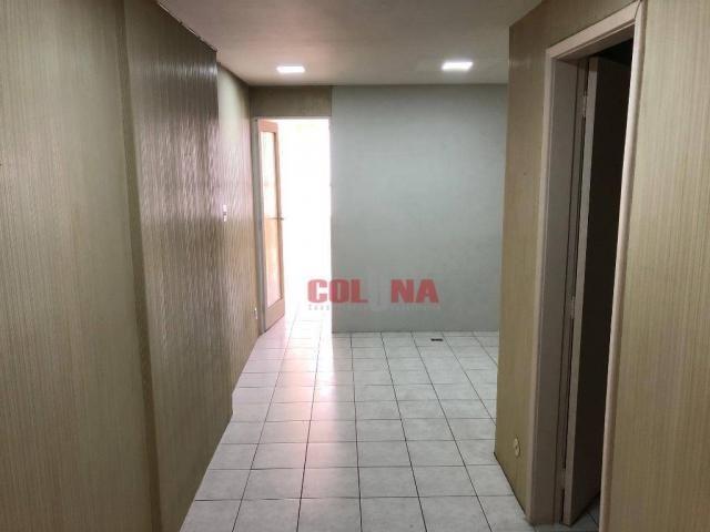 Sala para alugar, 45 m² por R$ 700,00/mês - Centro - Niterói/RJ - Foto 8