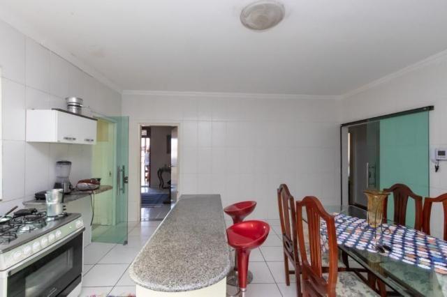 Casa com 3 dormitórios à venda, 204 m² por R$ 800.000,00 - Ouro Preto - Belo Horizonte/MG - Foto 10