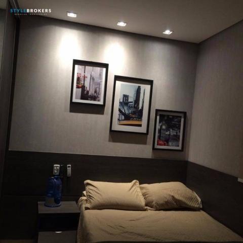 Apartamento no Edifício Jardim D América com 3 suítes à venda, 134 m² por R$ 800.000 - Jar - Foto 17