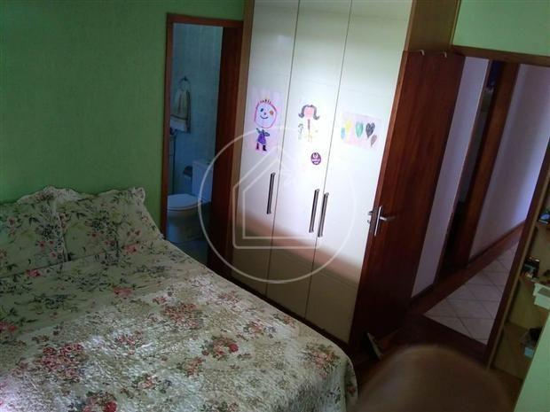 Casa de condomínio à venda com 3 dormitórios em Santa rosa, Niterói cod:880906 - Foto 8