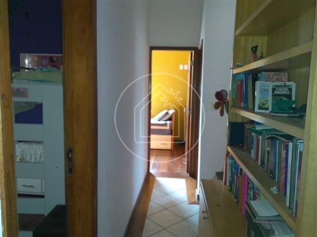 Casa de condomínio à venda com 3 dormitórios em Santa rosa, Niterói cod:880906 - Foto 18