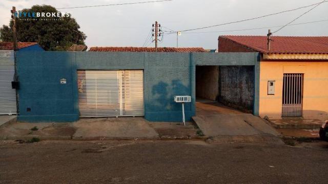 Casa Casa no Bairro Cohab Primavera com 3 dormitórios à venda, 50 m² por R$ 140.000 - Coha - Foto 2