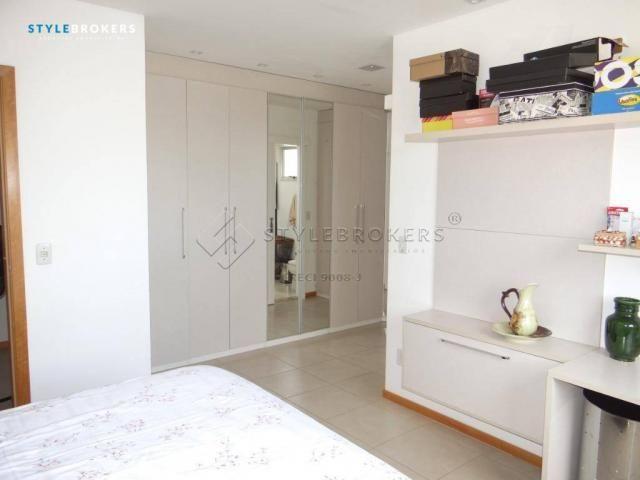 Apartamento no Edifício Torres de Valência com 3 dormitórios à venda, 152 m² por R$ 795.00 - Foto 2