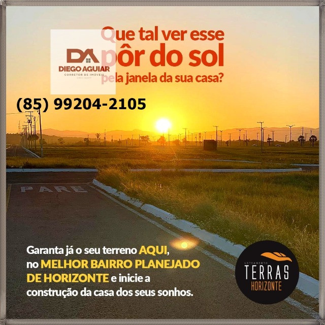 Loteamento Terras Horizonte $%¨&*( - Foto 8