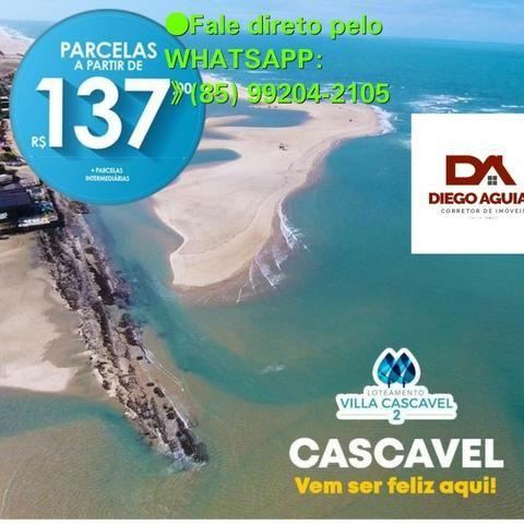 Loteamento Villa cascavel a 5 minutos das praias! - Foto 2