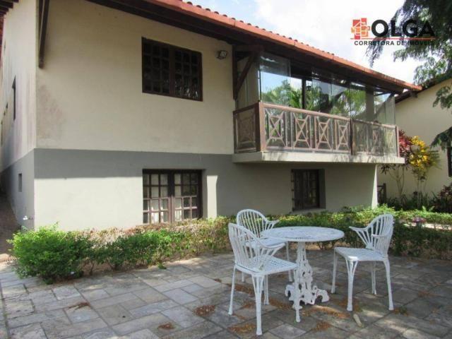 Village com 5 dormitórios à venda, 200 m² por R$ 400.000,00 - Prado - Gravatá/PE - Foto 4