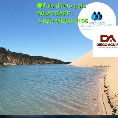 Loteamento Villa cascavel a 5 minutos das praias! - Foto 4