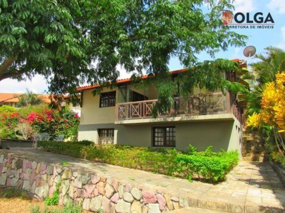 Village com 5 dormitórios à venda, 200 m² por R$ 400.000,00 - Prado - Gravatá/PE