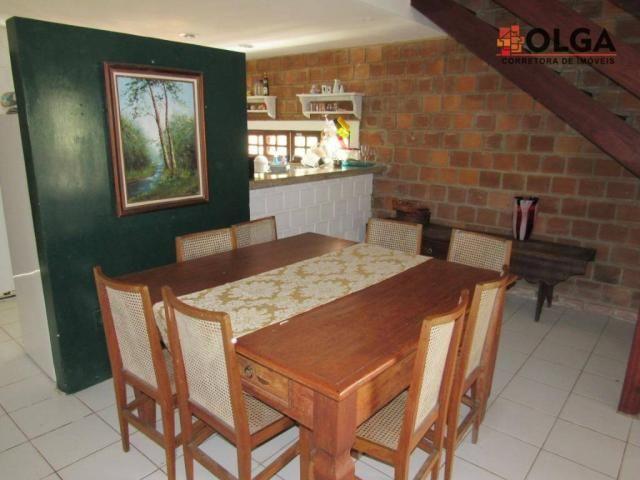 Village com 5 dormitórios à venda, 200 m² por R$ 400.000,00 - Prado - Gravatá/PE - Foto 13