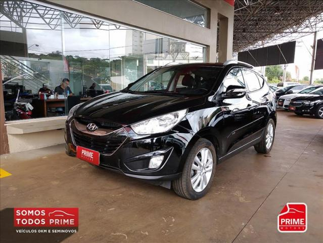 Hyundai Ix35 2.0 Mpfi Gls 4x2 16v - Foto 3