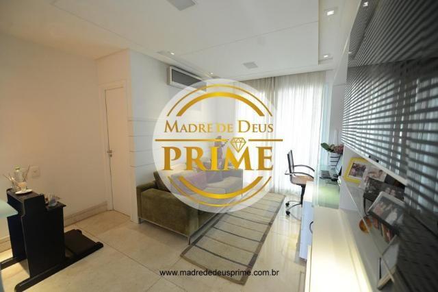 Apartamento com 4 dormitórios à venda, 326 m² - Meireles - Fortaleza/CE - Foto 20