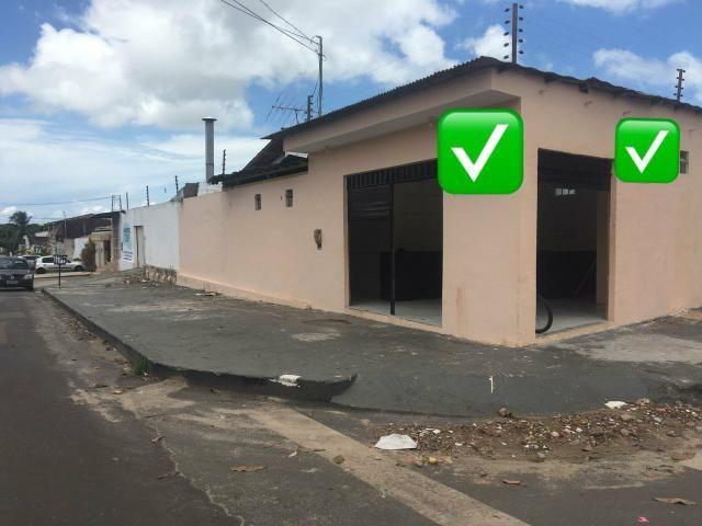 Alugo - excelente para lanchonetes e restaurante prox a avenidas - Foto 3