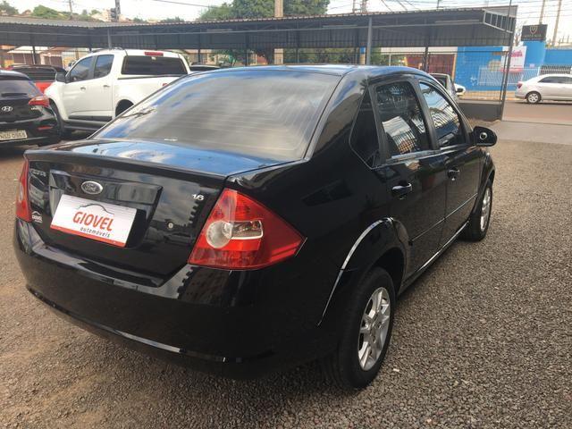 Fiesta Sedan 1.6 2009/2010 - Foto 5