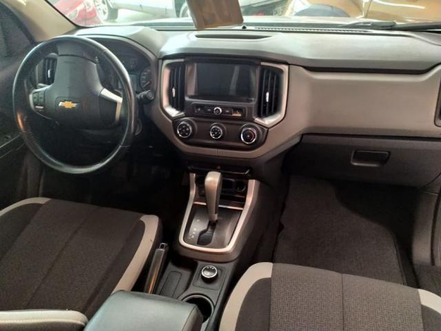 S10 Pick-Up LT 2.8 TDI 4x4 CD Diesel Aut - Foto 7