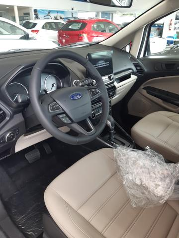 Oportunidade. Novo Ford EcoSport Titanium 1.5 Flex. Imperdível, confira: - Foto 11
