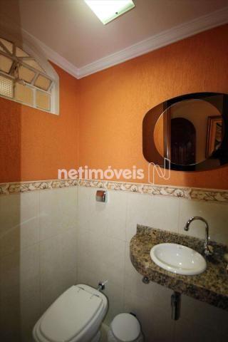 Casa à venda com 4 dormitórios em Asa sul, Brasília cod:768118 - Foto 2