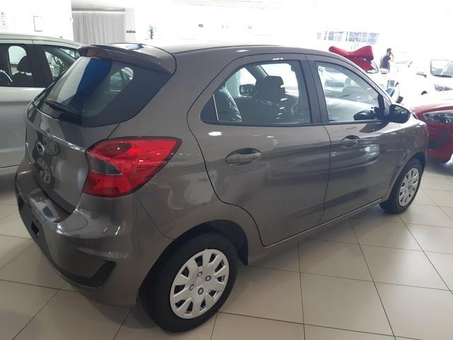 Oportunidade. Novo Ford Ka Hatch SE 1.0 Flex. Imperdível. Confira: - Foto 6