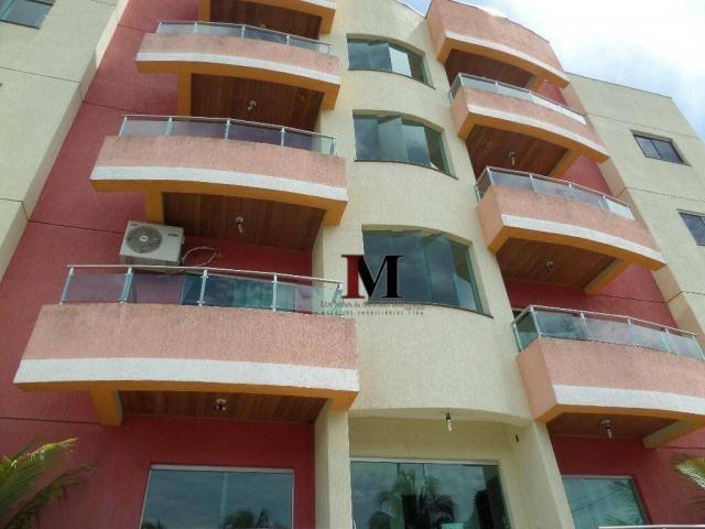Alugamos apartamento com 2 quartos proximo ao shopping  terreo - Foto 2