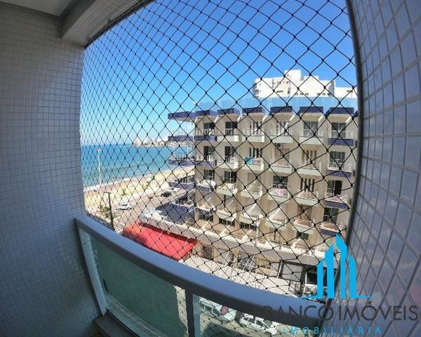 03 Quartos com vista para o Mar todo mobiliado na Praia do Morro - Foto 19