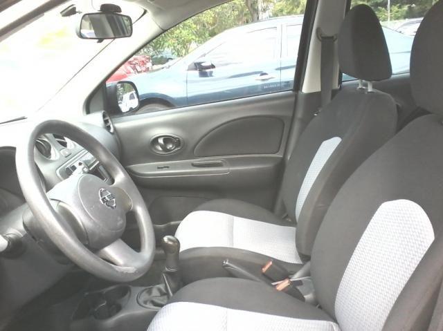 Nissan March 10S FLEX 4P - Foto 7