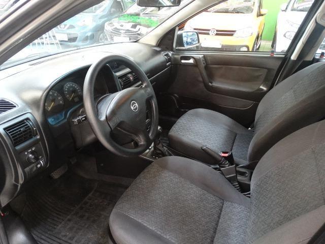Astra Sedan Flex Automático 2007 * Completo - Foto 9