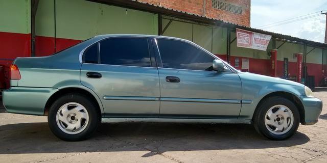 Civic 99 EX - Foto 2