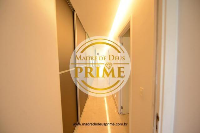 Apartamento com 4 dormitórios à venda, 326 m² - Meireles - Fortaleza/CE - Foto 13