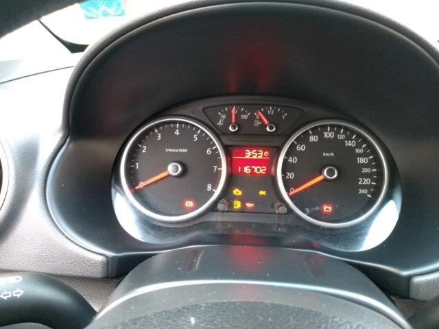 VW Voyage 1.6 Flex - Foto 9