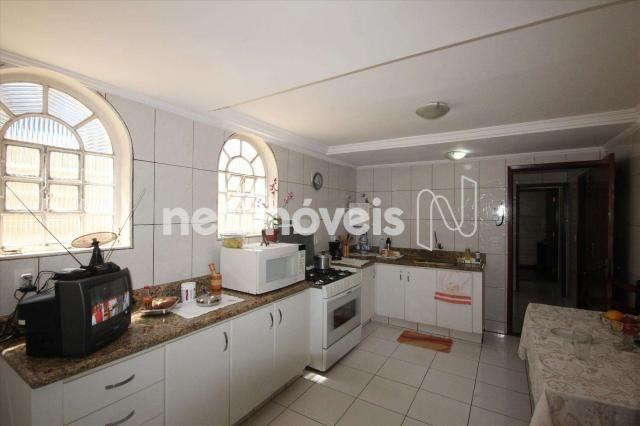 Casa à venda com 4 dormitórios em Asa sul, Brasília cod:768118 - Foto 12