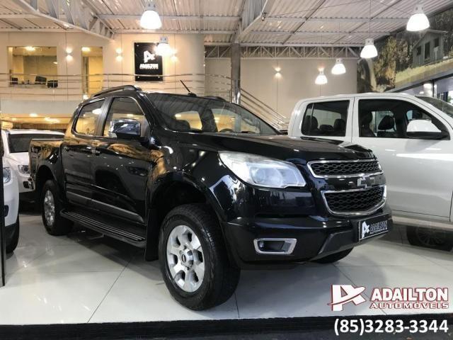 S10 Pick-Up LTZ 2,4 fllex 4x4 Mecanico 14/15
