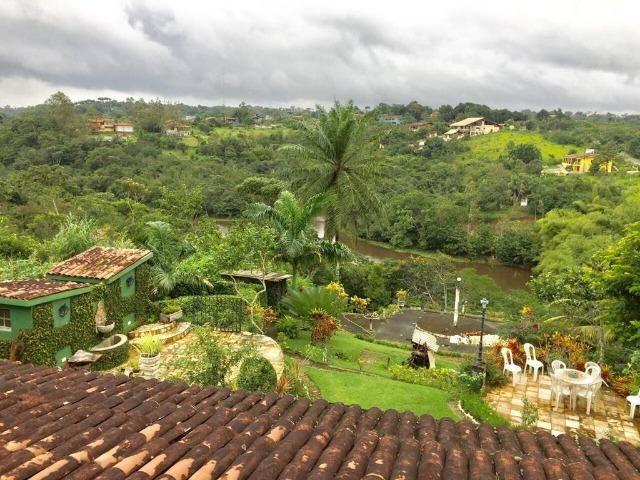 Casa em Aldeia 450m² 4 Quartos 2 Suítes - Cond. Excelente - Foto 19