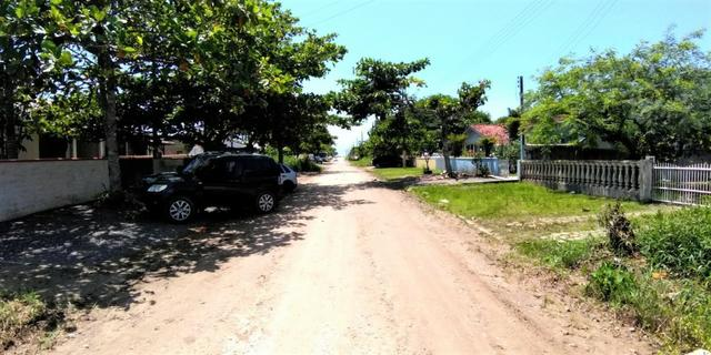 Terreno de 360 m², localizado na Barra Do Saí ! - Foto 5
